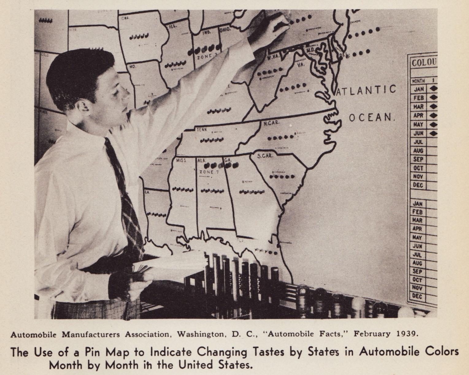 map pins history making maps diy cartography
