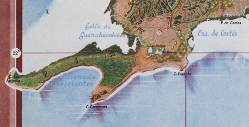 002_Cuba_Canet_Raisz_Map