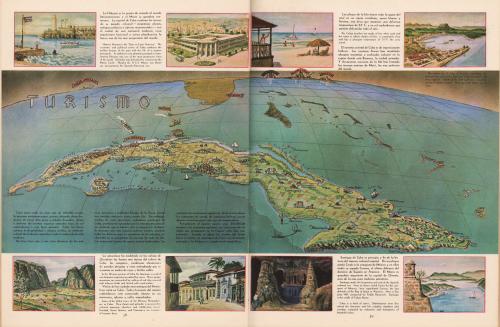 raisz_atlas_of_cuba_p38-39_tourism