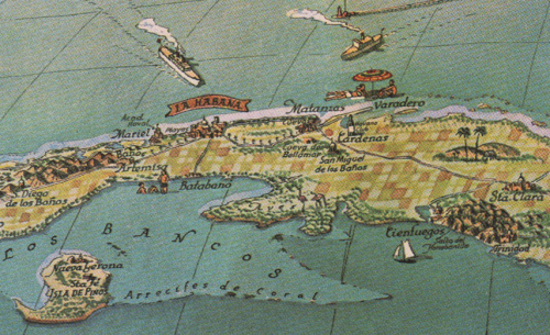 raisz_atlas_of_cuba_p38-39_tourism_close