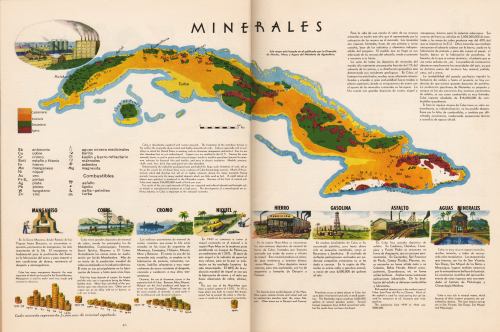 raisz_atlas_of_cuba_p46-47_mining